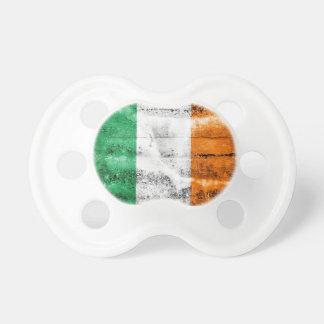 Irish pacifier
