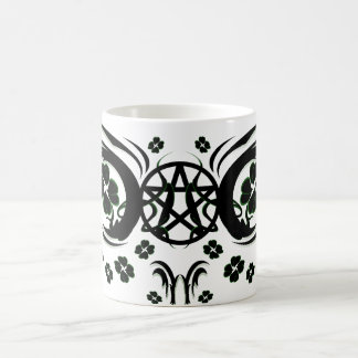 Irish Pagan (Adept) Coffee Mug