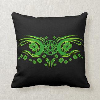 Irish Pagan Cushion