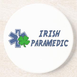 Irish Paramedic Drink Coasters