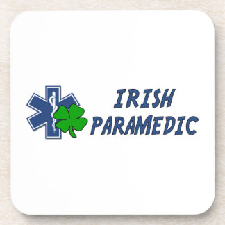 Irish Paramedics Coasters