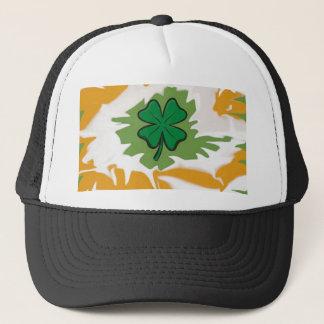 IRISH PEAK CAP