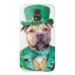 Irish Pitbull Dog Cases For Galaxy S5