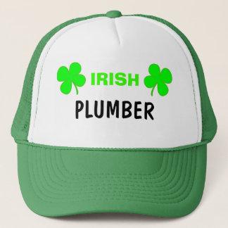 Irish Plumber Hat