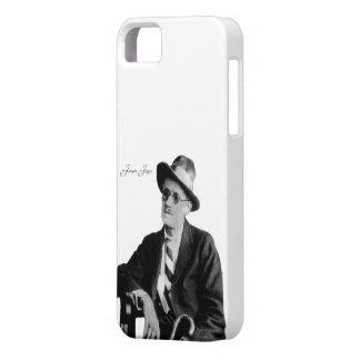 Irish Poet image for iPhone 5 case