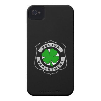Irish Police Officers Case-Mate iPhone 4 Cases