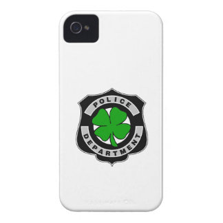 Irish Police Officers iPhone 4 Covers
