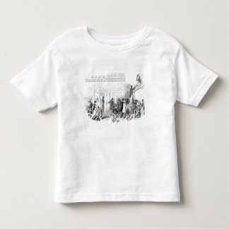 Irish Potato Famine, 1847 Toddler T-Shirt