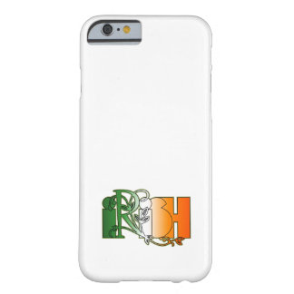 Irish Pride Barely There iPhone 6 Case