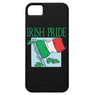 Irish Pride Case For The iPhone 5
