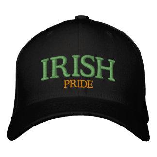 Irish Pride Embroidered Hat 1b
