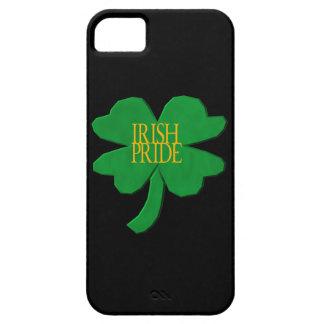 Irish Pride iPhone 5 Cases