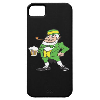 Irish Pride iPhone 5 Covers