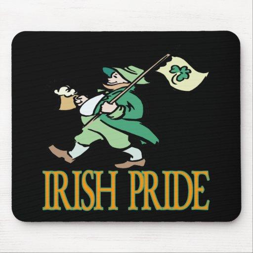 Irish Pride Mousepads