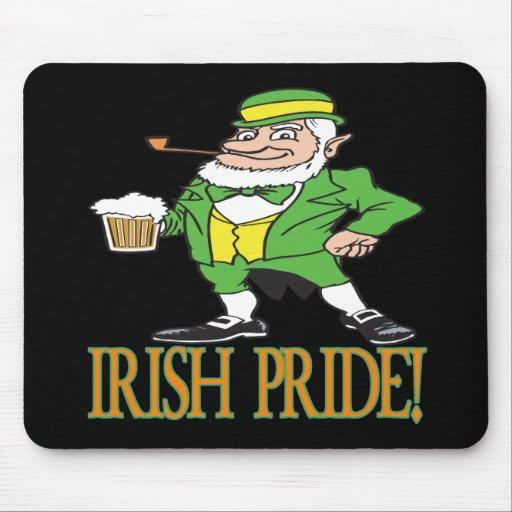Irish Pride Mouse Pads