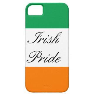 Irish Pride Phone Case iPhone 5 Cases