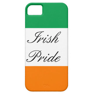 Irish Pride Phone Case Barely There iPhone 5 Case