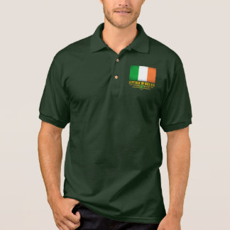 Irish Pride Polo Shirt