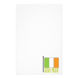 Irish Pride Stationery
