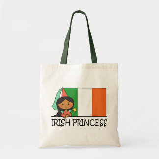 Irish Princess Bag