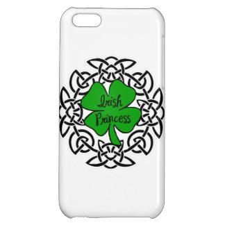 Irish Princess Case For iPhone 5C