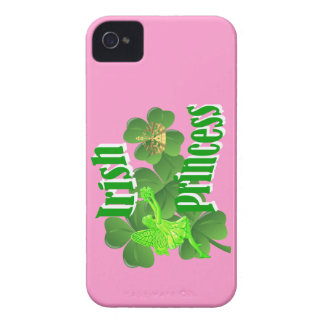Irish princess Case-Mate iPhone 4 case
