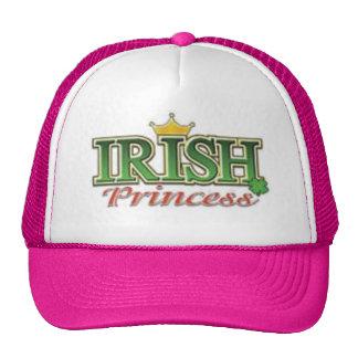 IRISH PRINCESS HAT