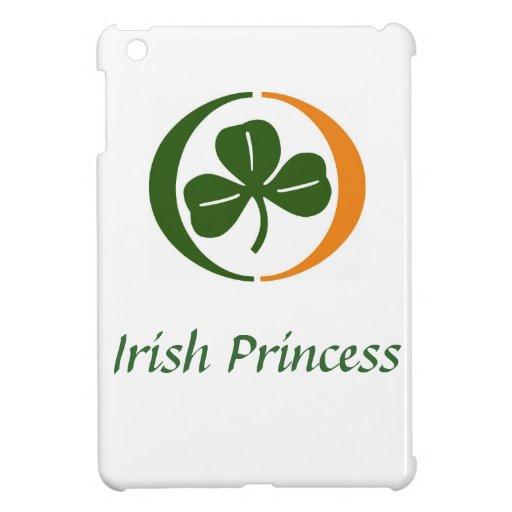 Irish Princess IPAD iPad Mini Cases