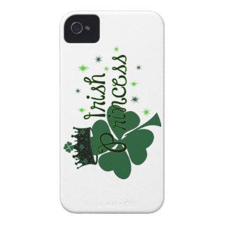 Irish princess iPhone 4 covers