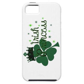 Irish princess iPhone 5 cases