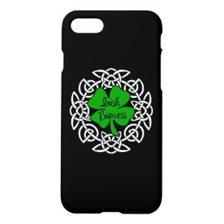 Irish Princess iPhone 7 Case