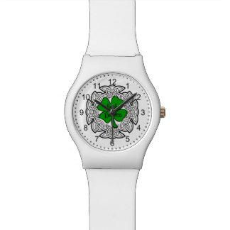 Irish Princess Wrist Watches