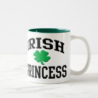 Irish Princess Coffee Mug