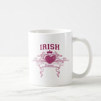 Irish Princess Mug