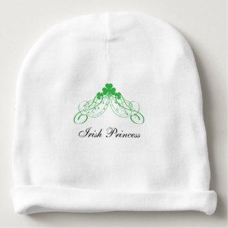 Irish Princess newborn baby girl hat Baby Beanie