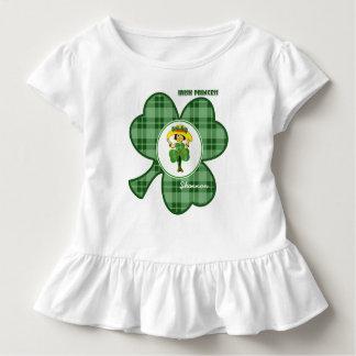 Irish Princess St. Patrick's Day Gift Kids' Tee