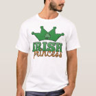 Irish Princess St. Patrick's Day T-Shirt