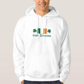 Irish Princess Sweatshirts