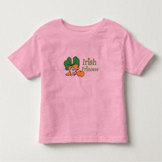 Irish Princess T-shirts