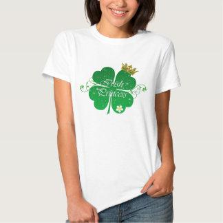 Irish Princess Tee Shirt