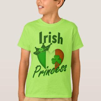 Irish Princess Tiara Tees