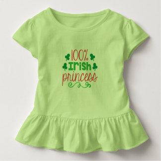 Irish Princess Toddler T-Shirt