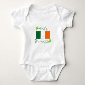 Irish Princess T Shirt
