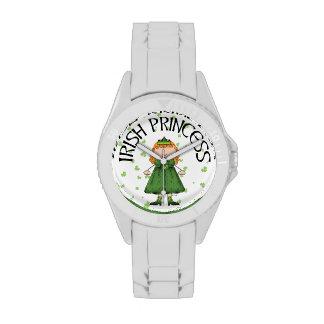 Irish Princess Watches
