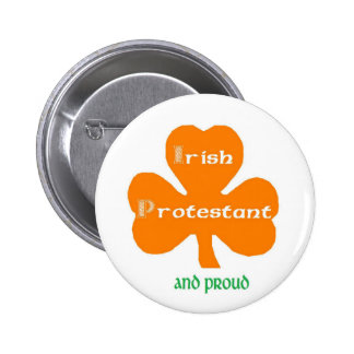 Irish Protestant Pride Button