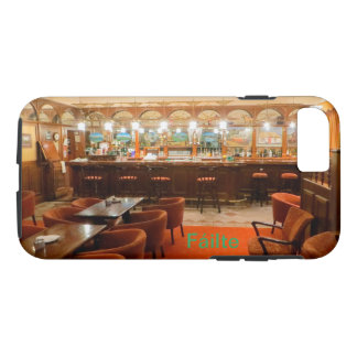 Irish Pub image for Apple iPhone Tough Phone Case