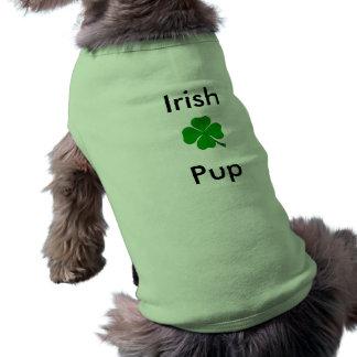 """Irish Pup"" Pet-Clothing1 Shirt"