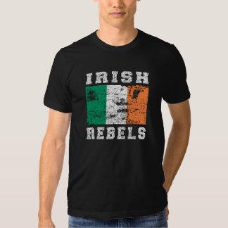 Irish Rebels Tee Shirts