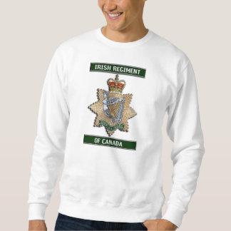 Irish Regiment Canada Sweatshirt