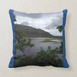 Irish Ring of Kerry Ireland Pillow